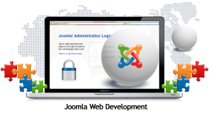 Joomla development, Joomla plugins, Joomla development in vadodara gujarat, Joomla development in India